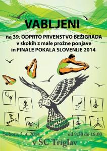 2014 VABILO na 39. odprto prvenstvo Bežigrada-001